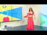 Драм соло на ТВ - Элен Ориенталь