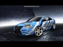 Настройка для драга Chevrolet Cobalt SS 6 передач