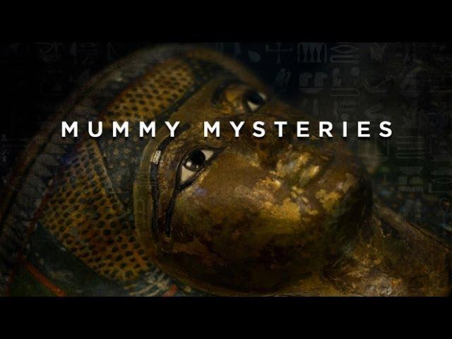 Загадки мумий 2/6 Поле костей [ДокФильм]