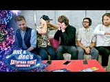 The Kaiser Chiefs Play YouTube Whispers