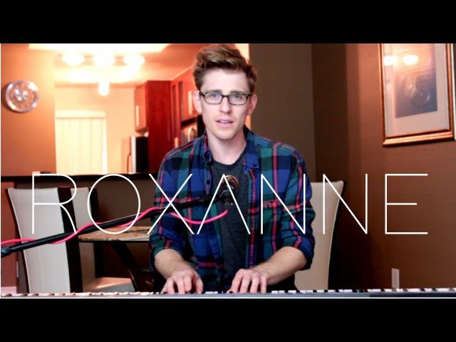 Payson Lewis - Roxanne || Cover (The Police)