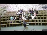 Знаешь ли ты песня Костенко Аня  03.12.2016 церковь Вифания