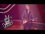 La Voix 5  Jean-Seb  Auditions