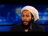 Ziggy Marley interview with GeorgeTonight