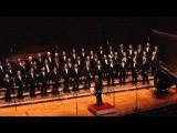 Bela Bartok Male Choir - Kar