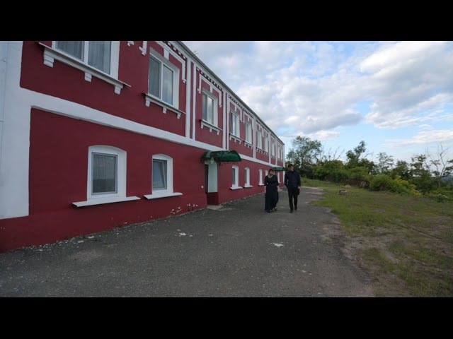 «Места знать надо». Борисовский женский монастырь (14.06.2016)
