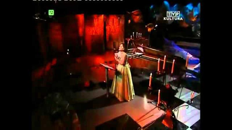 Olga Pasiecznik - Per pieta bell'idol mio - Vincenzo Bellini