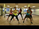 Dance Cardio: WEPA by Gloria Estefan Zumba ® Routine Team iN2iT!