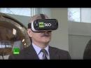 Космонавт Александр Калери — о проекте «Космос 360»: «Здорово, интересно, похоже»