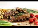 Как приготовить Ребрышки в духовке в Медово Горчичном соусе По Домашнему