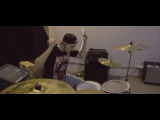 Drum cover by Andrew - A Perfect Circle - The Outsider