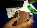Терморезка Горячий нож своими руками