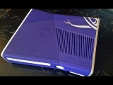 Limited Edition Taco Bell Xbox 360 Slim Console