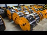 Производство проводов,  кабелей, шнуров и сетевых фильтров