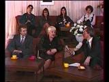 Кондопога на TV Карелия 20 лет назад