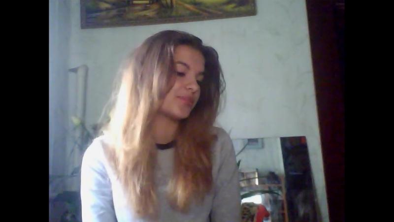 Регина Тодоренко- Биение сердца ( мой cover))