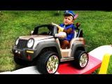 ★ НОВАЯ МАШИНА ГОНЩИКА Щенячий Патруль New Car PAW Patrol ЩЕНЯЧИЙ ПАТРУЛЬ Игрушки PAW Patrol Toys