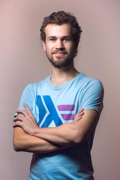 Николай Кудасов