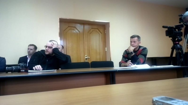 12-04-17 Брин-Наволок - Плесецк, и М8