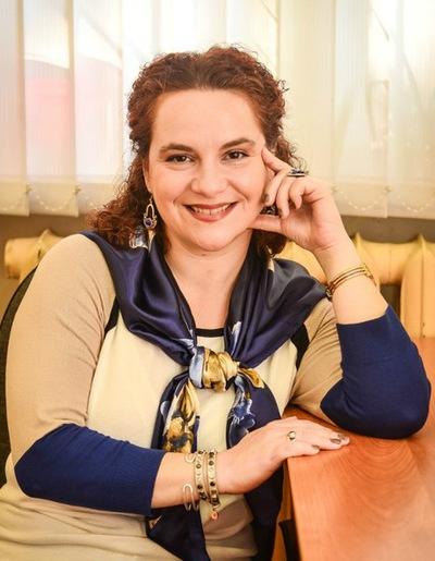 Мария Черняк
