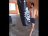 Как правильно драться