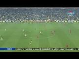 Fenerbahce 1 Benfica 0 2012-13 Uefa Europa League Semi Final 1.Leg