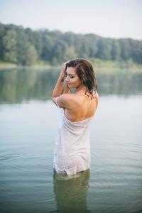 Виктория Божанова