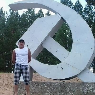 Николай Малыхин