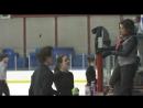 CTNSC17 Marie - France Dubreui ⁄ Patrice Lauzon Interview about Tessa Virtue ⁄ Scott Moir