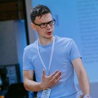 Егор Шорин фото