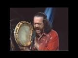 Airto Moreira - Brazilian Percussion (percussion instruction