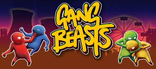 Скачать Моды На Gang Beasts - фото 4