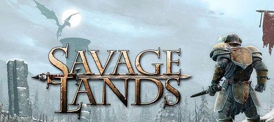скачать игру Savage Lands через торрент русская версия - фото 11