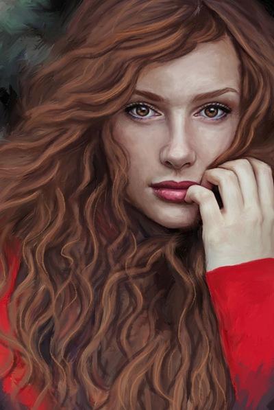 Анастасия Холстинина