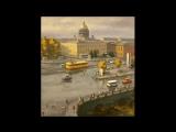 Леонид Утёсов - Ленинградские мосты (1957)