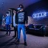 CUBE - клубы виртуальной реальности | HTC Vive