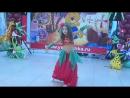 """Шоу-беллиданс """"Роза"""" по мотивам сказки """"Маленький принц"""" Миронова Софья (Коллектив """"Angels Dance"""""""
