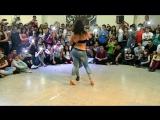 Бачата Daniel y Desiree, Bachata Dance Argentina, 2015 HD