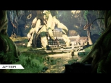 Warframe — Earths Forest Remastered