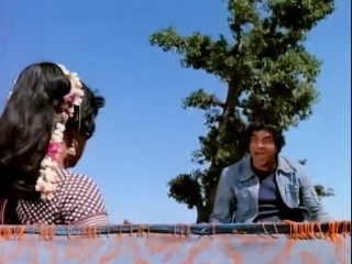 ♫Месть и Закон / ♫Sholay - ♫Koi Haseena Jab - Хема Малини и Дхармендра