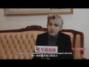 [РУСС.САБ] 161026 Крис Ву - Интервью для LeTV (Международный Кинофестиваль в Токио)