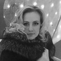 Анна Белобородова(Демиденко)