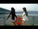 Compilation of Korean and Japanese High School Girls Dancing and Having Some Fun
