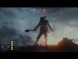 Діма Кухта в Battlefield 1