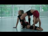 Акробатика/Полина Челнокова/GoldenCrownDance