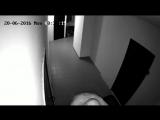 Разбитие камеры плюс проморолик Red Lock