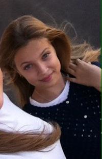 Cherkasova Kseniya