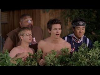 Американский пирог: Голая миля / The Naked Mile (2006) 720HD [vk.com/KinoFan]