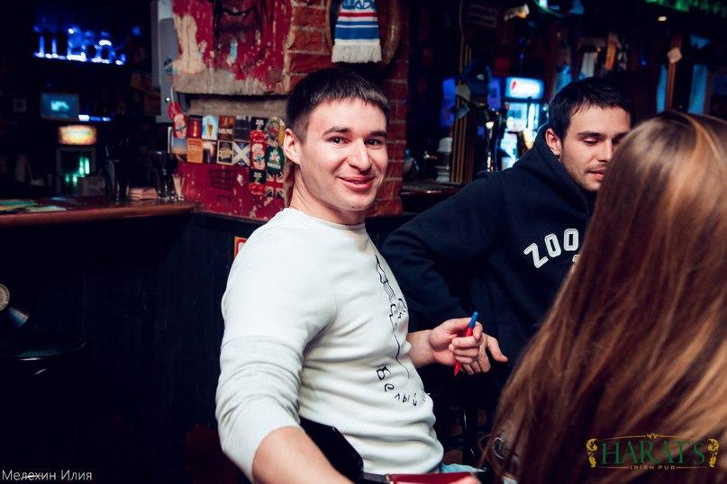 Андрюха Шевяков | Пенза