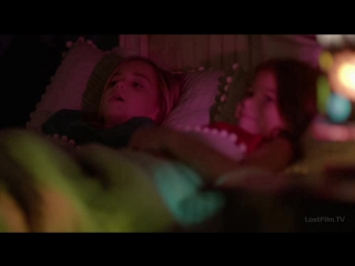 Дневники вампира - 8.07 - Рик читает сказку дочкам (Озвучка Lostfilm)